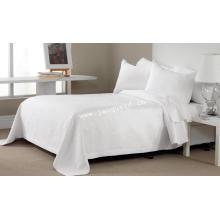 Ropa de cama Jacquard de alta calidad Qulit