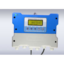Two Wire Or Four Wire Ultrasonic Sludge Level Analyzer / Meter For Wastewater Usl10ac