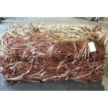 Hot Sale! ! ! 99.7% Min Scrap Copper, Copper Millberry