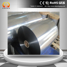 High barrier Film Both-sides Metallic Mylar Film