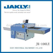 Machines à tisser pneumatiques.machine de fusion continue JK-100LE