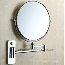 Espelho compacto mágico elegante da forma