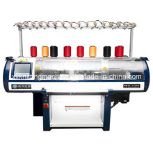Fabric Knitting Machine for T-Shirt Collar