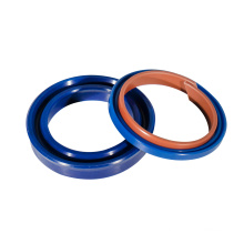 Heat Resistant High Quality FKM Rubber O Ring/Ffkm O-Ring for Sealing