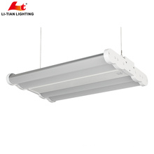 UL ETL listed led high bay light 300w dimmable with emergency