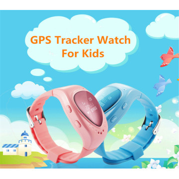 GPS Smart Watch für Kinder