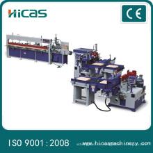 Hcj150-9e máquina automática de la línea de los dedos automática completa