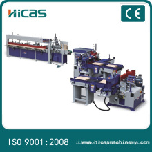 Hcj150-9e Full Automatic Finger Joint Line Machine