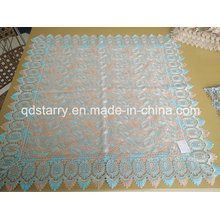 St16-19 Tapetes de mesa de encaje