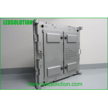 P10 Outdoor Rental LED Display with Die-Casting Aluminium Cabinet