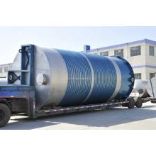 Asme Liquid Ammonia Storage Tank, Pressure Vessel
