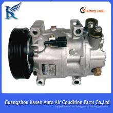 DKS17D 12v auto compresor de CA para NISSAN CEFIRO A32
