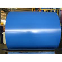 Стальная катушка с цветным покрытием, изготовленная Yanbo