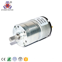 permanent magnet motor motor reductor for automatic toilet seat cover