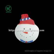 Single Wandfarbe Glasplatte von SGS (KLP120912-50B)