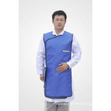 Lightweight Radiology Lead Apron With Long Sleeved And 0.35mmpb