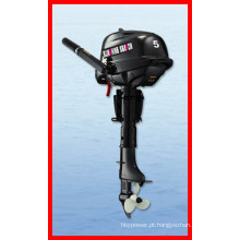 Motor a gasolina / Motor externo de vela / Motor externo de 4 tempos (F5BMS)