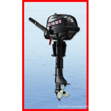 Motor de gasolina / Motor fueraborda de vela / Motor fueraborda de 4 tiempos (F5BMS)