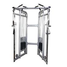 Fitness Equipment/Fitnessgeräte für Dual verstellbaren Riemenscheibe (FM-1001)