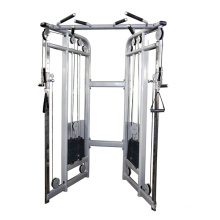 Fitness Equipment/Gym Equipment for Dual Adjustable Pulley (FM-1001)