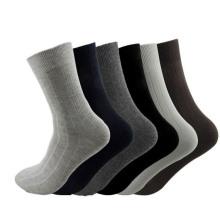 Herren Baumwolle Crew Business Strümpfe Socken (MA001)