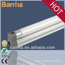 lampe fluorescente T5 avec CE RoHs