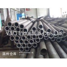 DRL Stainless Steel Pipe