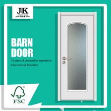 JHK Main Design Interior Wooden Door