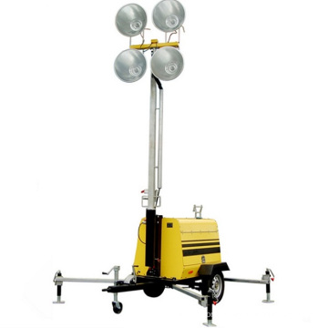 Cheap Price Light Tower Led Tower Light