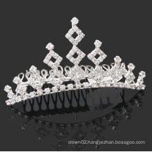 fashional rhinestone tiara