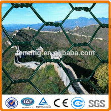 High quality Hexagonal wire netting(chicken wire mesh)