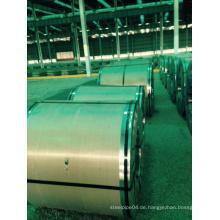 Kaltgewalzte Stahlspule für Baustoffe