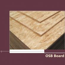 Marine OSB For Wall External Use