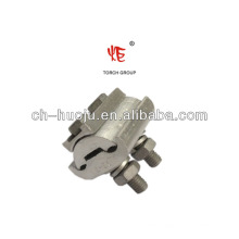 Aluminum Parallel Groove Clamp