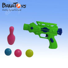 914991406 Pingpong ball shooting gun toy