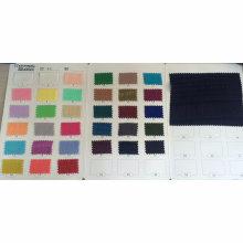 Großhandel 100% Polyester gewebte Textil Kleidungsstück Kleid Stoff