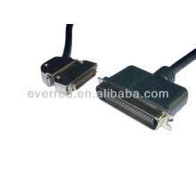 Câble CEN 50Pin à Angle SCSI 50Pin (ERC365)