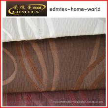 Polyester Jacquard Sofa Fabric EDM1041