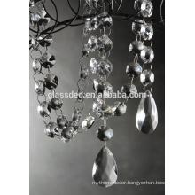 hanging crystal bead & crystal ornaments