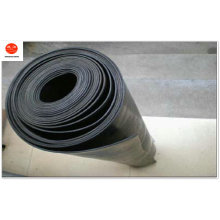 Rubber Sheet with High Hardness