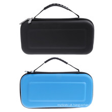 EVA Hard Bag Storage Travel Carry Pouch Cover para Nintendo Switch para NS Nintend Switch Protective Case