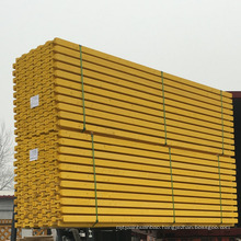 New design laminated timber beam with great price