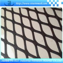 Malla de acero con 0.5-6mm de espesor