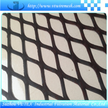 Steel Plate Mesh with 0.5-6mm Thickness
