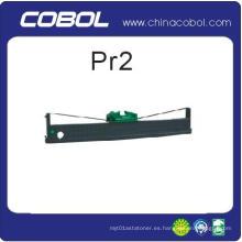 Impresora de tela Ribbon Pr2 para Olivetti