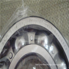 61909 Steel Balls Single Row Deep Groove Ball Bearing Metric Size For Machine