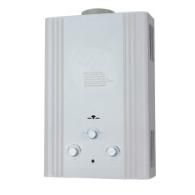 Chauffe-eau à gaz Elite avec interrupteur été / hiver (S17)