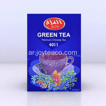 Top Grade Chunmee Green Tea 4011