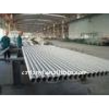 galvanized steel pipe and carbon teel