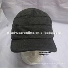 2013 fashion baseball cap/winter hat with visor
